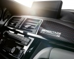 2020 BMW M4 Edition M Heritage Interior Detail Wallpapers 150x120 (11)