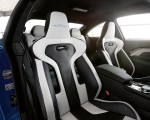 2020 BMW M4 Edition M Heritage Interior Seats Wallpapers 150x120 (14)