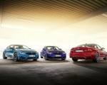 2020 BMW M4 Edition M Heritage Wallpapers 150x120 (2)