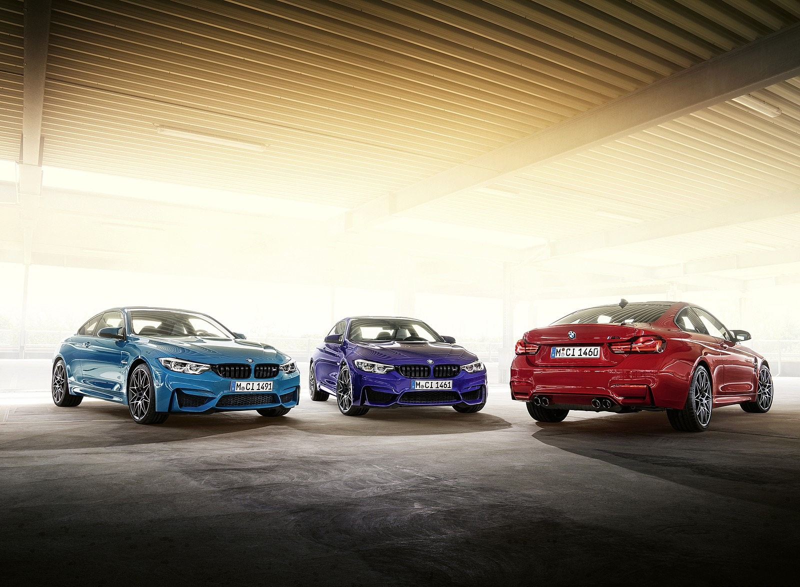 2020 BMW M4 Edition M Heritage Wallpapers (2)