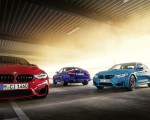 2020 BMW M4 Edition M Heritage Wallpapers HD