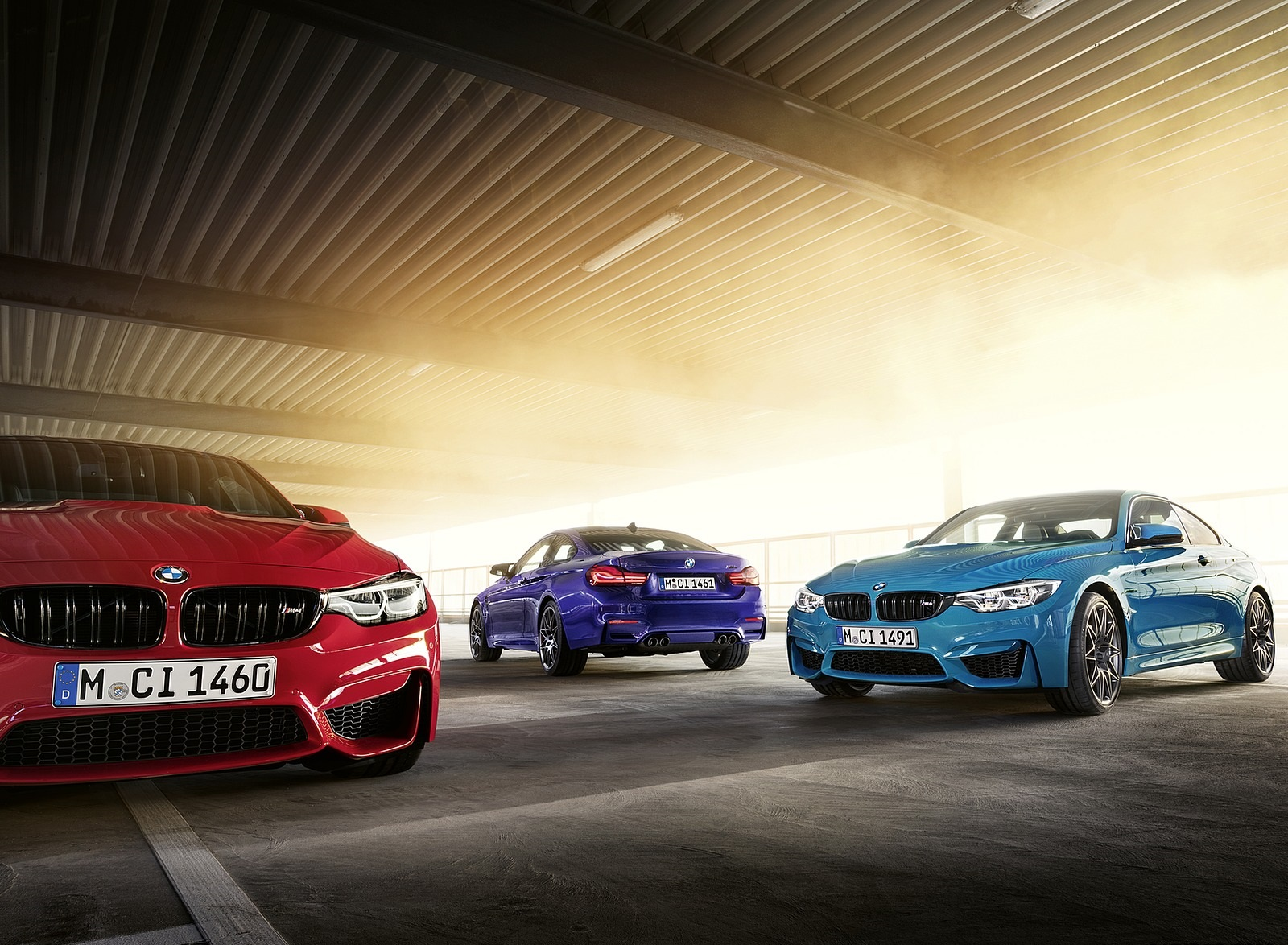 2020 BMW M4 Edition M Heritage Wallpapers (1)