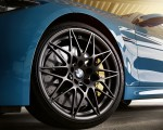 2020 BMW M4 Edition M Heritage Wheel Wallpapers 150x120 (7)