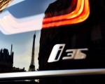 2020 BMW i3s Edition RoadStyle Badge Wallpapers 150x120 (7)