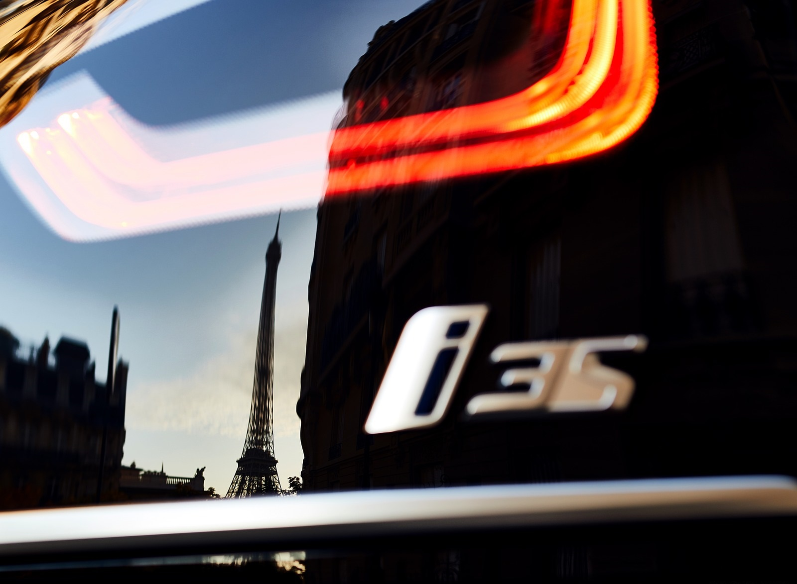 2020 BMW i3s Edition RoadStyle Badge Wallpapers (7)