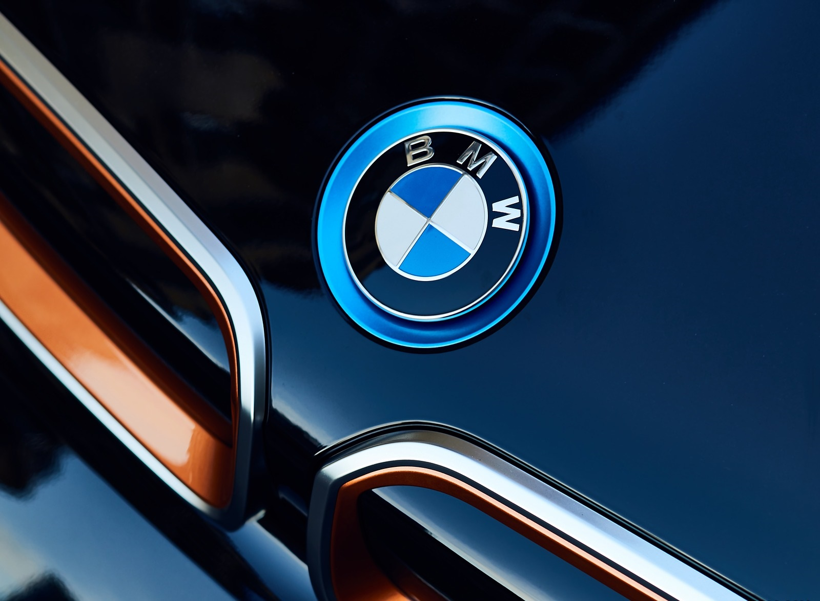 2020 BMW i3s Edition RoadStyle Badge Wallpapers (8)