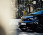 2020 BMW i3s Edition RoadStyle Detail Wallpapers 150x120 (4)
