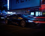 2020 BMW i8 Ultimate Sophisto Edition Front Three-Quarter Wallpapers 150x120