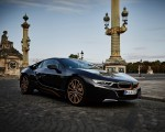 2020 BMW I8 Ultimate Sophisto Edition Wallpapers HD
