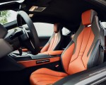 2020 BMW i8 Ultimate Sophisto Edition Interior Wallpapers 150x120