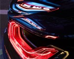 2020 BMW i8 Ultimate Sophisto Edition Tail Light Wallpapers 150x120