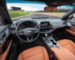 2020 Cadillac CT4 Premium Luxury Interior Cockpit Wallpapers 150x120 (37)