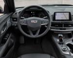 2020 Cadillac CT4 Premium Luxury Interior Cockpit Wallpapers 150x120 (15)