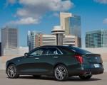 2020 Cadillac CT4 Premium Luxury Rear Three-Quarter Wallpapers 150x120 (9)