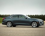 2020 Cadillac CT4 Premium Luxury Side Wallpapers 150x120 (32)