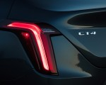 2020 Cadillac CT4 Premium Luxury Tail Light Wallpapers 150x120 (35)