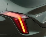 2020 Cadillac CT4 Premium Luxury Tail Light Wallpapers 150x120 (13)