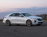2020 Cadillac CT4 Sport Front Three-Quarter Wallpapers 150x120 (20)