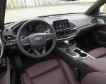 2020 Cadillac CT4 Sport Interior Wallpapers 150x120 (25)
