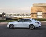 2020 Cadillac CT4 Sport Side Wallpapers 150x120 (21)