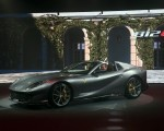 2020 Ferrari 812 GTS Presentation Wallpapers 150x120 (12)