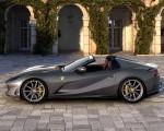 2020 Ferrari 812 GTS Side Wallpapers 150x120 (3)