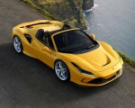 2020 Ferrari F8 Spider Front Three-Quarter Wallpapers 150x120 (2)