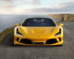 2020 Ferrari F8 Spider Front Wallpapers 150x120 (3)