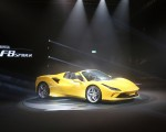 2020 Ferrari F8 Spider Presentation Wallpapers 150x120 (11)