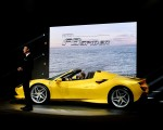 2020 Ferrari F8 Spider Presentation Wallpapers 150x120 (10)