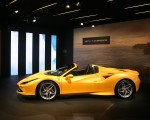 2020 Ferrari F8 Spider Presentation Wallpapers 150x120 (19)