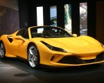 2020 Ferrari F8 Spider Presentation Wallpapers 150x120 (17)