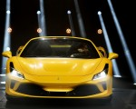 2020 Ferrari F8 Spider Presentation Wallpapers 150x120 (15)