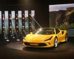 2020 Ferrari F8 Spider Presentation Wallpapers 150x120 (12)