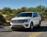 2020 Ford Expedition Wallpapers HD