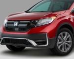 2020 Honda CR-V Hybrid Detail Wallpapers 150x120 (8)