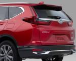 2020 Honda CR-V Hybrid Detail Wallpapers 150x120 (9)