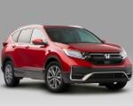 2020 Honda CR-V Hybrid Front Three-Quarter Wallpapers 150x120 (4)