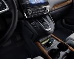 2020 Honda CR-V Hybrid Interior Detail Wallpapers 150x120 (15)