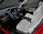 2020 Honda CR-V Hybrid Interior Front Seats Wallpapers 150x120 (14)