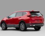 2020 Honda CR-V Hybrid Rear Three-Quarter Wallpapers 150x120 (7)