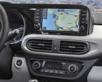 2020 Hyundai i10 Central Console Wallpapers 150x120