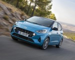 2020 Hyundai i10 Front Three-Quarter Wallpapers 150x120 (47)