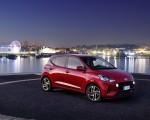 2020 Hyundai i10 Front Three-Quarter Wallpapers 150x120
