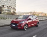 2020 Hyundai i10 Front Three-Quarter Wallpapers 150x120 (13)