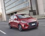 2020 Hyundai i10 Front Three-Quarter Wallpapers 150x120 (16)