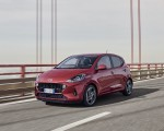 2020 Hyundai i10 Front Three-Quarter Wallpapers 150x120 (19)