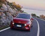 2020 Hyundai i10 Front Wallpapers 150x120
