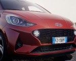 2020 Hyundai i10 Grill Wallpapers 150x120