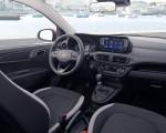 2020 Hyundai i10 Interior Cockpit Wallpapers 150x120 (40)